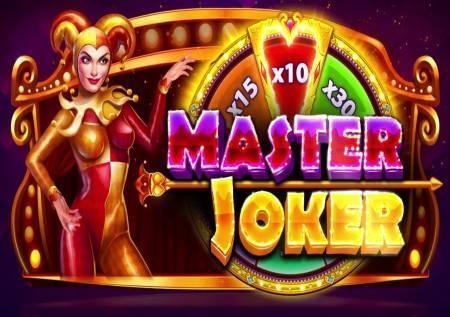 Master Joker – džoker koji nam donosi sjajne dobitke!