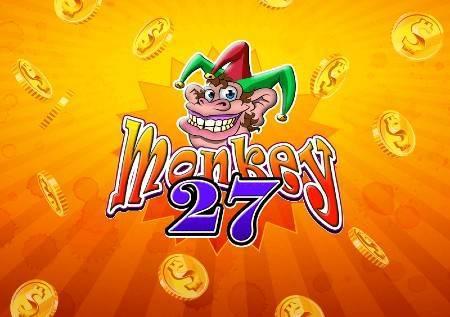 Monkey 27 – čarobne voćkice nam donose bonus spinove!