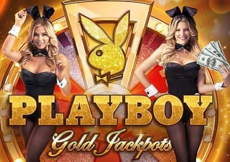Playboy Gold Jackpot – talije koje vam donose odlične dobitke u novom slotu!