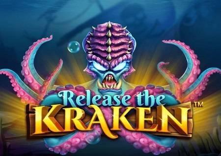 Release the Kraken – ovaj slot vas vodi do odličnih morskih bonusa!