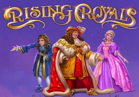 Rising Royals-zavirite u raskošnu kazino igru!