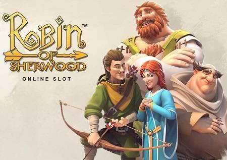 Robin of Sherwood – nova neodoljiva kazino igra vas vodi u lov!