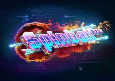 Spinball – bonusi i fliperi u novoj kazino igri!