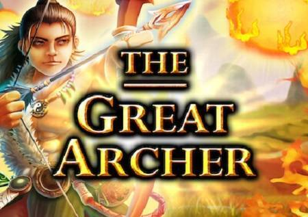 The Great Archer – slot koji vas vodi u lov na bonuse!