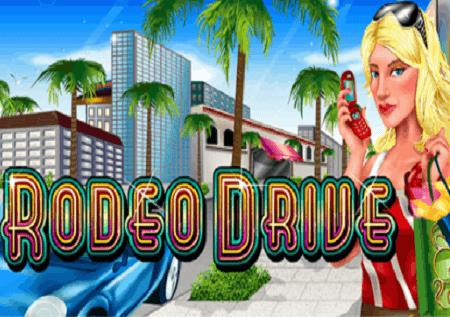Rodeo Drive bogata kazino igra sa sjajnim dobicima!