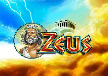 Zeus – grčka božanstva vam donose sjajnu zabavu!