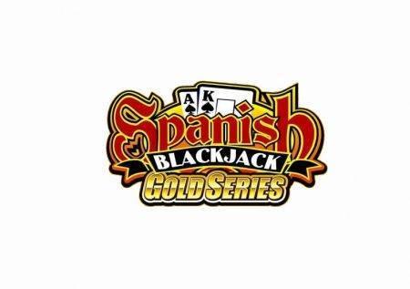 Spanish Blackjack Gold – blekdžek koji daje više!