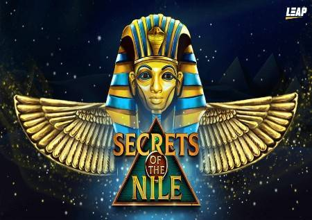 Secrets of The Nile –istražite Nil u novom video slotu!