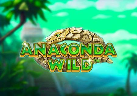 Anaconda Wild nudi posebne online kazino Respinove!