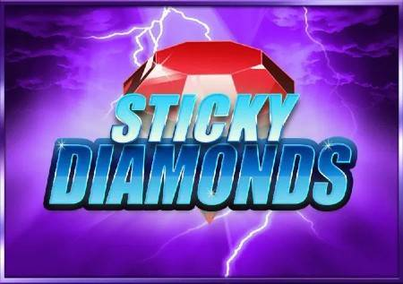 Sticky Diamonds – 1 udar munje koji donose nevjerovatne dobitke!