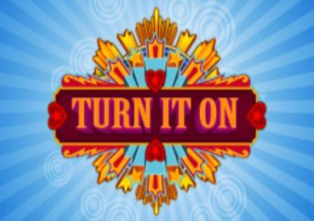 Turn It On – vesela farma u kazino igrici!