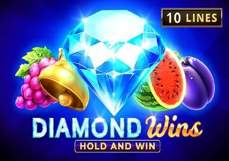 Diamond Wins: Hold and Win čekaju vas sjajni džekpotovi!