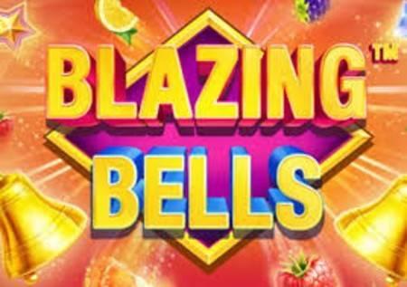 Blazing Bells – voćkice sa najboljim bonusima!
