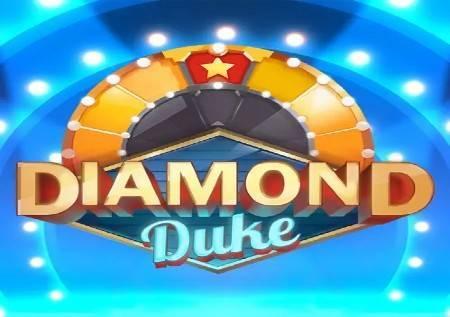 Diamond Duke – krenite u potragu za diamantima u kazino igri!