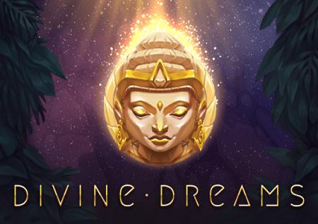 Divine Dreams – probudite bažanstvo u sebi kroz novu kazino igru!