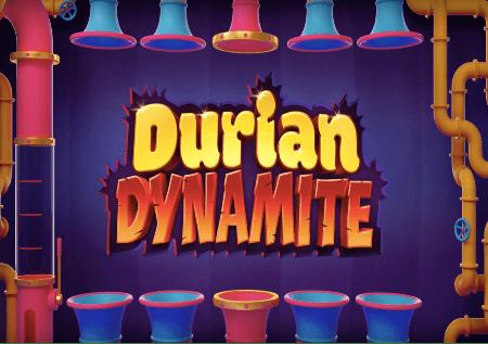 Durian Dynamite – voćkice koje vam donose sjajne dobitke!