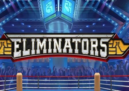 Eliminators – borilačke vještine u novoj kazino igri!