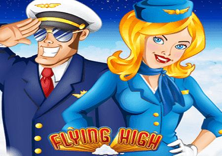 Flying High – kazino igra koja vas vodi do zvijezda!