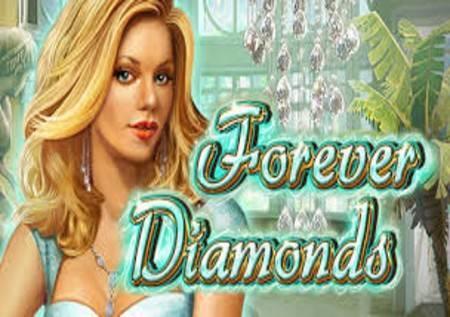 Forever Diamonds – osvojite nevjerovatan dobitak u slot igri!