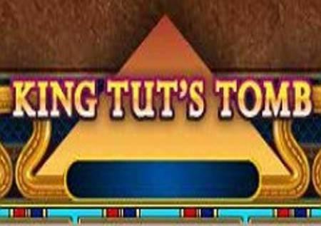 King Tuts Tomb – u potragu za blagom u novoj kazino igri!