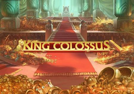 King Colossus – kraljevo bogatstvo u novom video slotu