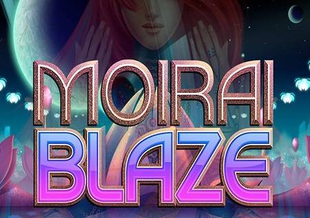 Moirai Blaze– magičan kazino slot donosi magiju!