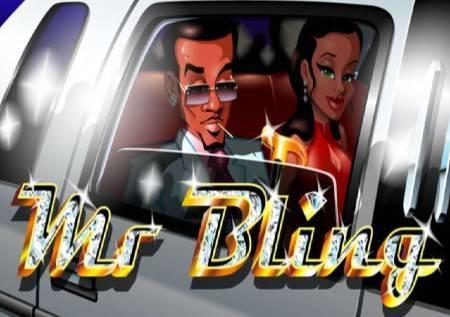Mr Bling –  kazino igra sa vrijednim bonusima!