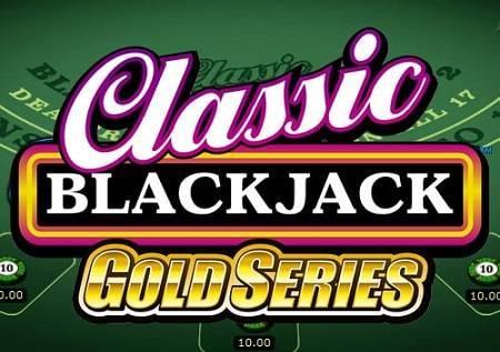 Classic Blackjack Gold – neodoljivi kazino klasik!