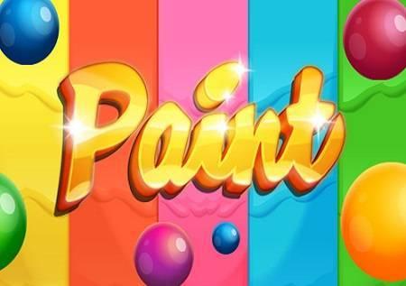 Paint – iscrtajte svoj dobitak na online kazinu!