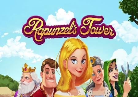Rapunzels Tower – Zlatokosa u sjajnoj online kazino igri!