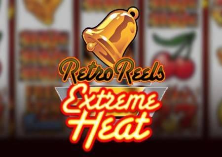 Retro Reels Extreme Heat – vreli dobici u kazino igri!
