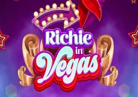 Richie in Vegas– okusite sjaj i glamur kazina i zaradite!
