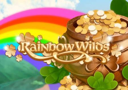 Rainbow Wilds – moćni množitelji i džokeri u kazino igri!