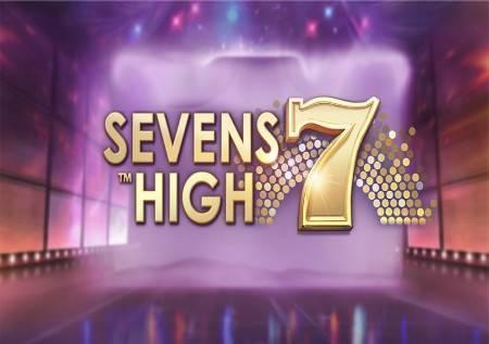 Sevens High – broj 7 donosi sreću i vama!