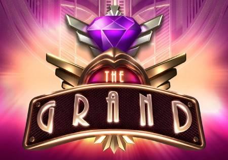 The Grand – kazino igra sa fantastičnim bonusima!