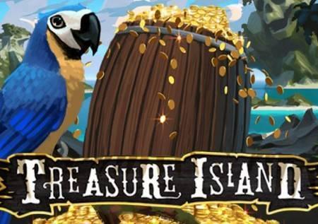 Treasure Island – pirati će vam donijeti fantastične bonuse!