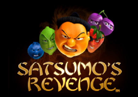 Satsumos Revenge –veliki kazino obračun sumo ribizli!