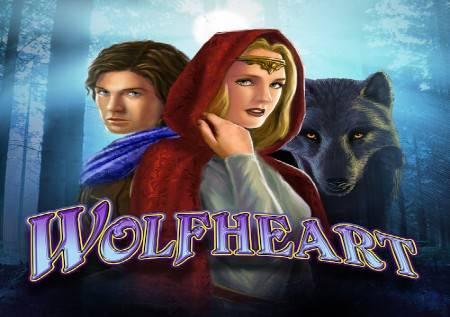 Wolf Heart – uronite u kazino bajku sa moćnim bonusima!