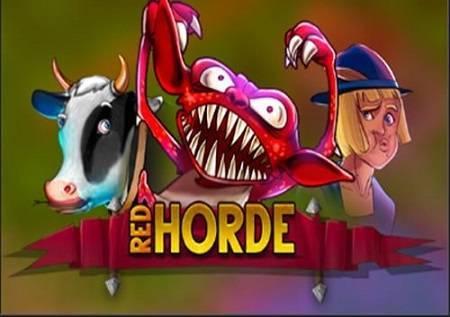 Red Horde – za ljubitelje epske fantastike!