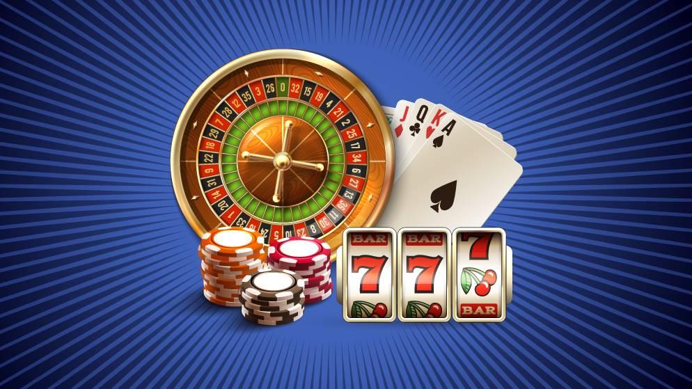 5 kazina gdje je život plaža!