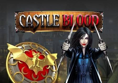 Castle Blood – kazinom vrebaju krvoločni vampiri!