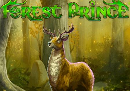 Forest Prince– idila u šumi sa dodatnim bonus funkcijama!