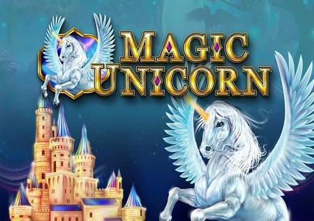 Magic Unicorn – slot donosi magične dobitke!