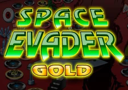 Space Evader Gold – Ne ljuti se čoveče u kazino igri!