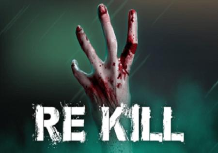 Re Kill – krenite u borbu protiv zombija i osvojite bonus!