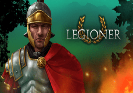 Legioner – sjajni online casino bonusi!