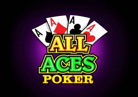 All Aces Poker – asovi vam donose sreću!