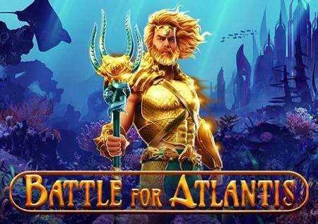 Battle for Atlantis – borba sa odličnim bonusima!