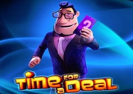 Time for a Deal – slot ponuda koju nećete odbiti!