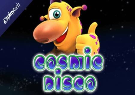 Cosmic Disco – očekuju vas kosmički bonusi u ovom video slotu!